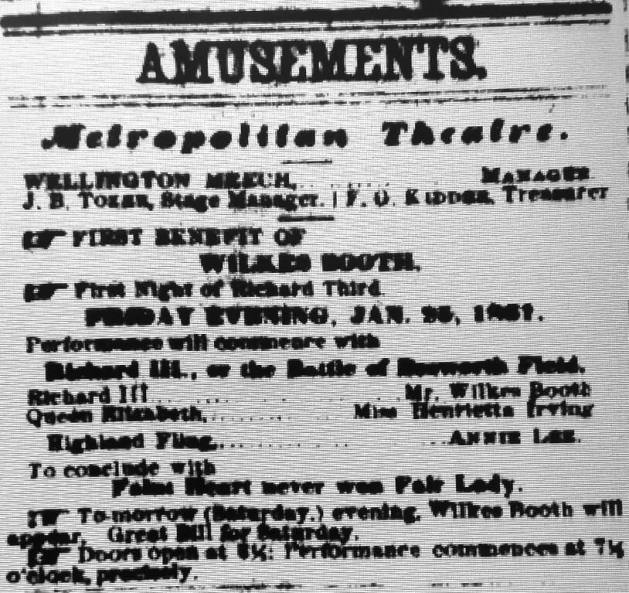 Rochester Daily Union and Advertiser Jan. 24, 1861 2