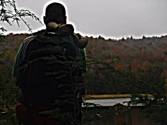 My Adirondacks: A photomontage from a native son