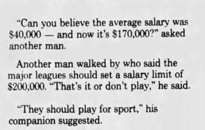 (l)Democrat and Chronicle, June 4th, 1981; (r) Katz, pgs. 91-92