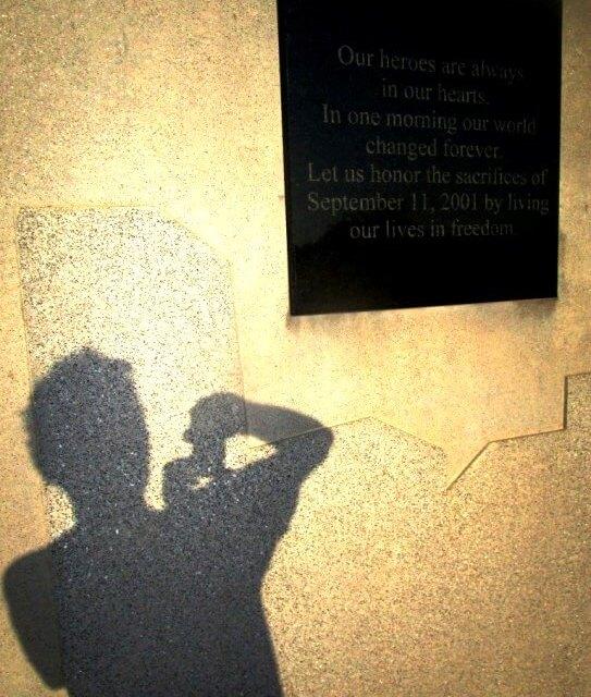 Jamal Khashoggi and 9/11
