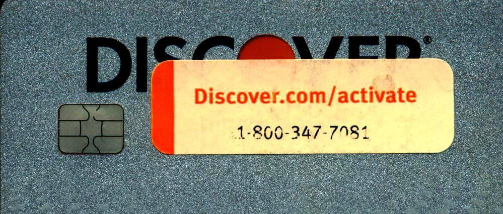 Still debating my new Discover card valid through 06/22. A member since 2004, Discover has been good to me.
