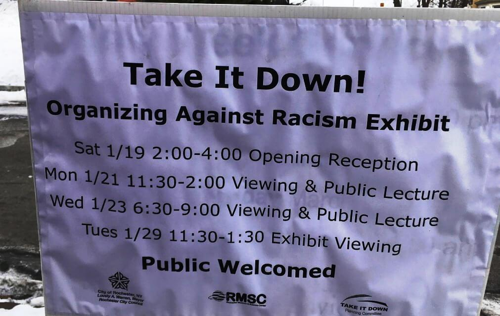 Jeremy Kappell and the Pathology of Racism
