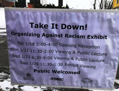 Take It Down events