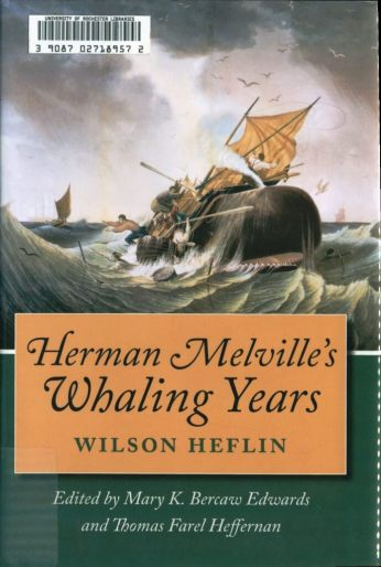 Wilson Helin's Herman Melville's Whaling Days (2005) contains the fullest account available on the life of Richard Tobias Greene