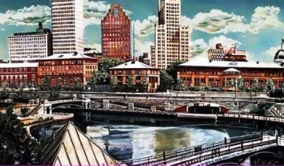 Providence, RI, 1997. Josue Ramirez