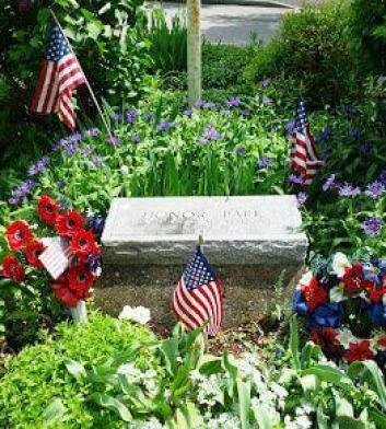 486912ef5 Honor Park: 101 years of honoring our area's veterans – Talker of the ...