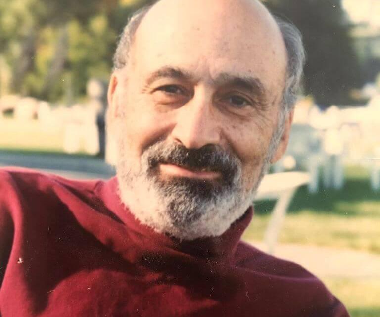 Eugene Kramer: August 14th, 1929 to June 30th, 2019