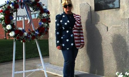 """Motivated by the Audacity:"" Remembering 9/11 at Monroe Community College"