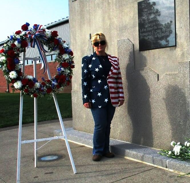 """""""Motivated by the Audacity:"""" Remembering 9/11 at Monroe Community College"""