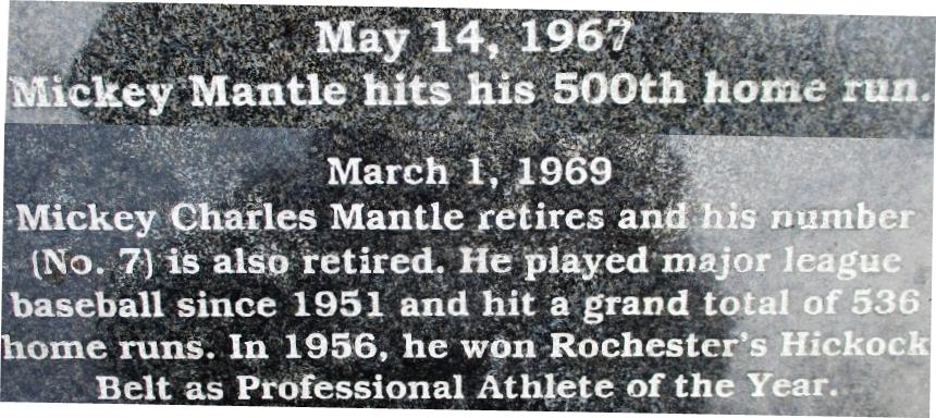 Baseball at the Vietnam Veterans Memorial in Highland Park (1960 – 1972)