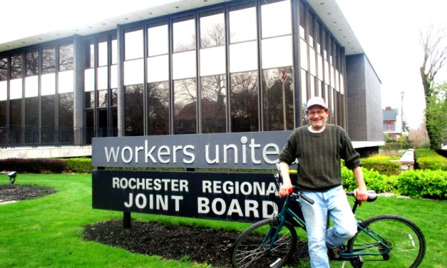 With unemployment reaching Great Depression levels, looking at May Days past in Rochester