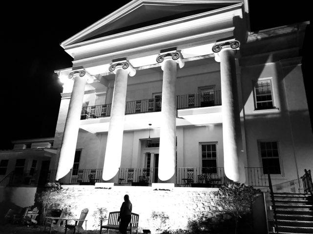 Esperanza Mansion: Plantation or Site of Conscience?