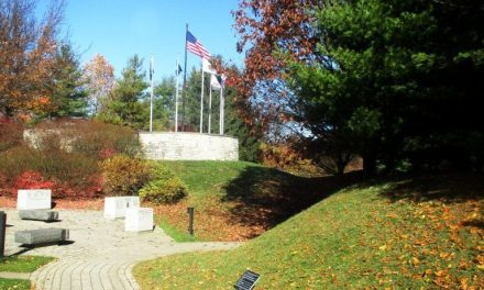 In search of the missing 19 granite timepieces at the Vietnam Veterans Memorial: 1973 – September 11th, 2001