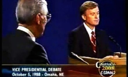 30 years ago today, Vice President Dan Quayle visited and eleven other sitting VP's who came to Rochester