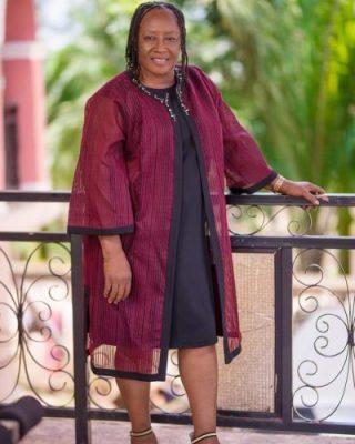 Veteran Actress, Patience Ozokwor AKA 'Mama G' Celebrates 62nd Birthday