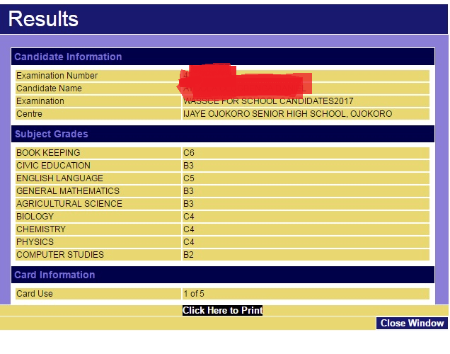 2018 WAEC RUNZ :- How To Get ALL REAL WAEC QUESTION & ANSWERS Direct To Your Phone As Text Messages (SMS)