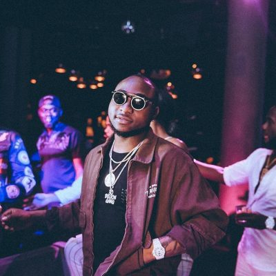 Davido wins big at Soundcity MVP Awards 2017