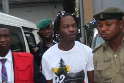 Naira Marley released on bail