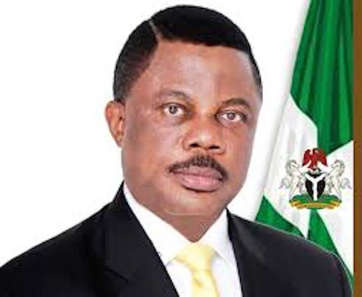 chief willie obiano - Obiano flags off new tax registration system in Southeast