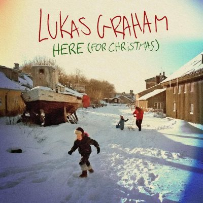 Mp3: Lukas Graham – HERE (For Christmas)