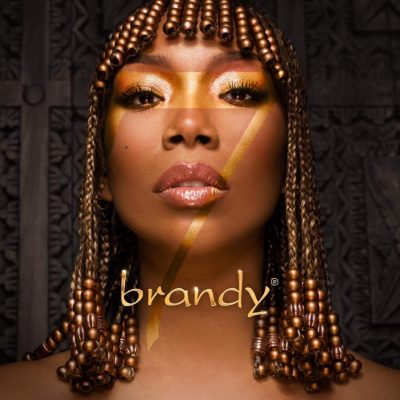 Brandy drops new album