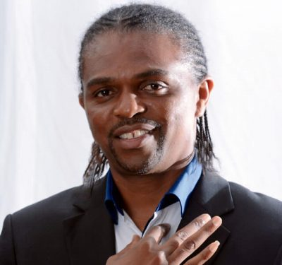 Nwankwo 'Papilo' Kanu is 44 today