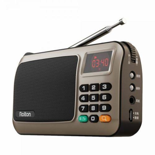 Best Portable Radio For FM Reception