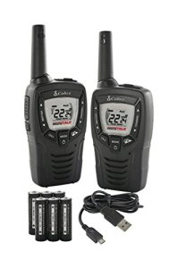 Cobra ACXT345 Walkie Talkies