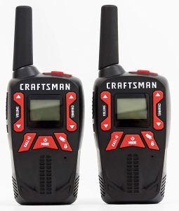 Craftsman CMXZRAZF333 Talkie-walkie Radios professionnelles bidirectionnelles