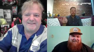 Boxing Chat with the TF Fam | Friday Night Panel | Talkin Fight