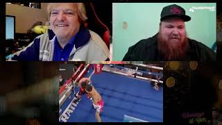 Knockout Artist Award of the Week | Knuckle Up with Mike Orr | Talkin Fight