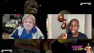 Alexander Povetkin | The Scoop with Bola Ray | Talkin Fight
