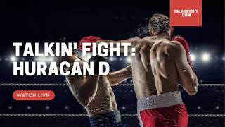 Some of the most shocking scandals in Boxing history  | Huracán D | Talkin Fight