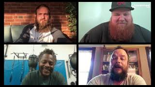 Friday Night Boxing Panel 30 | Weekly Episode | Talkin Fight