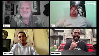 Friday Night Boxing Panel 34 | Weekly Episode | Talkin Fight
