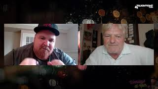 Dalton Smith | Knuckle Up with Mike Orr | Talkin Fight