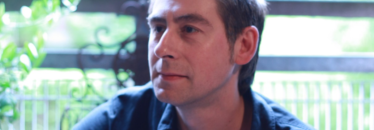 UKCP and CNHC therapist Stuart Cale