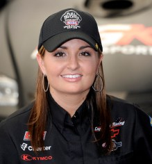Erica Enders headshot