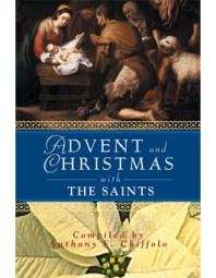 advent saints
