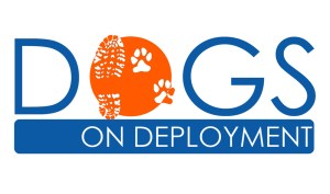 Dogs on Deployment
