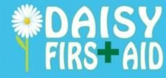 DaisyFirstAidLogo