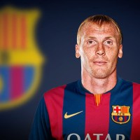 New Barcelona Signing Jeremy Mathieu: I Smoke When I Want