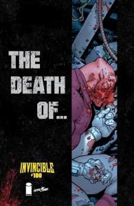 Invincible: The Death of... Allen the Alien