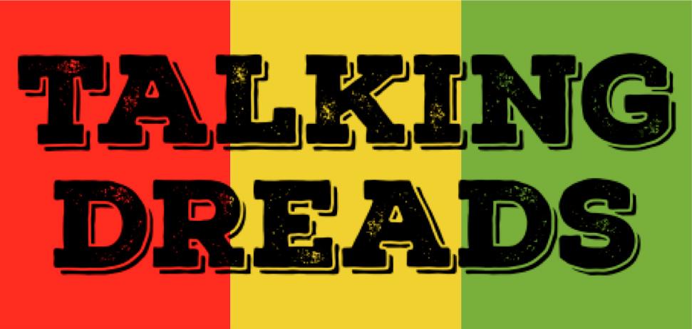 Talking Dreads Logo