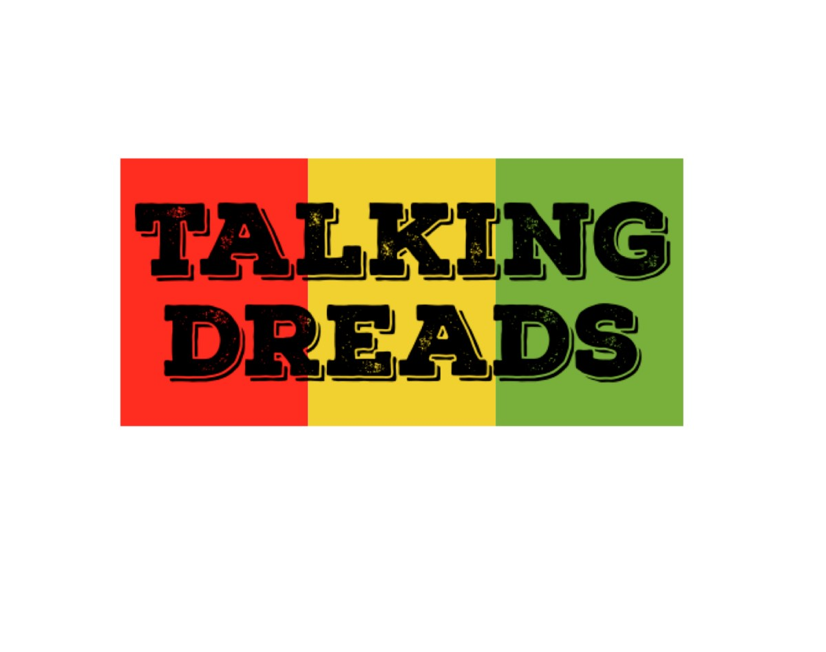 Talking Dreads logo