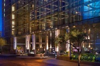 Omni Hotel Austin, TX
