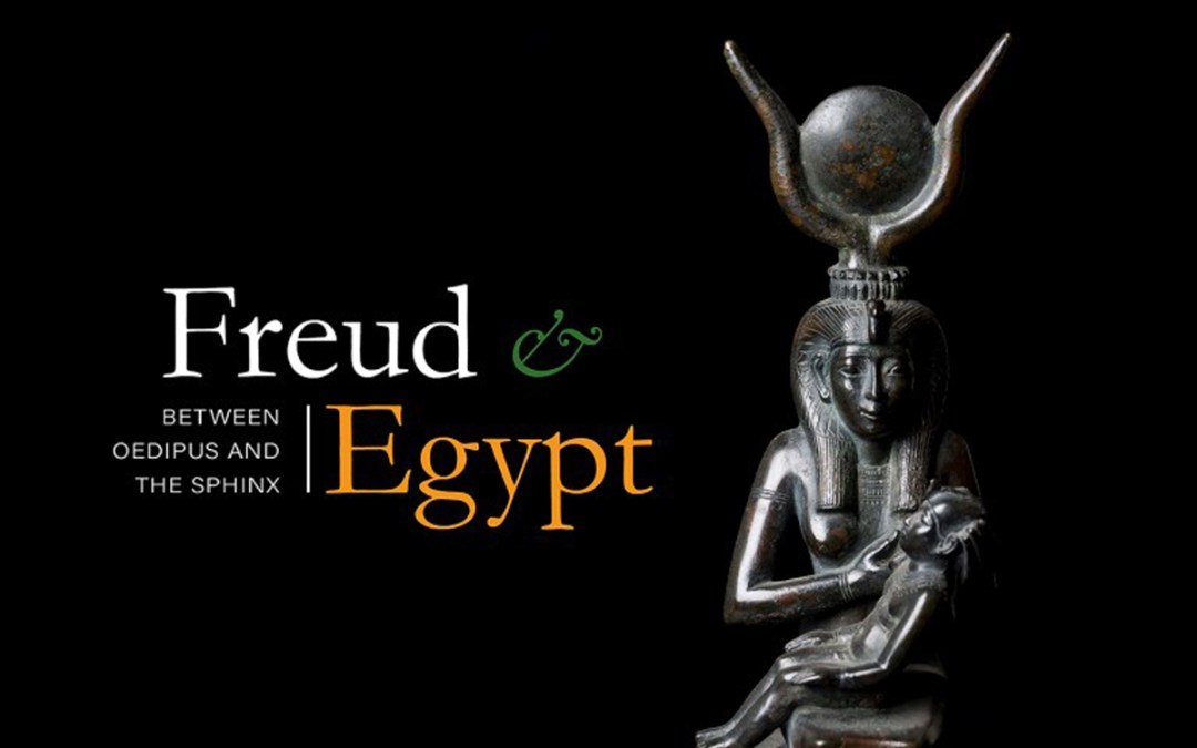 'Freud and Egypt: between Oedipus and the Sphinx' review