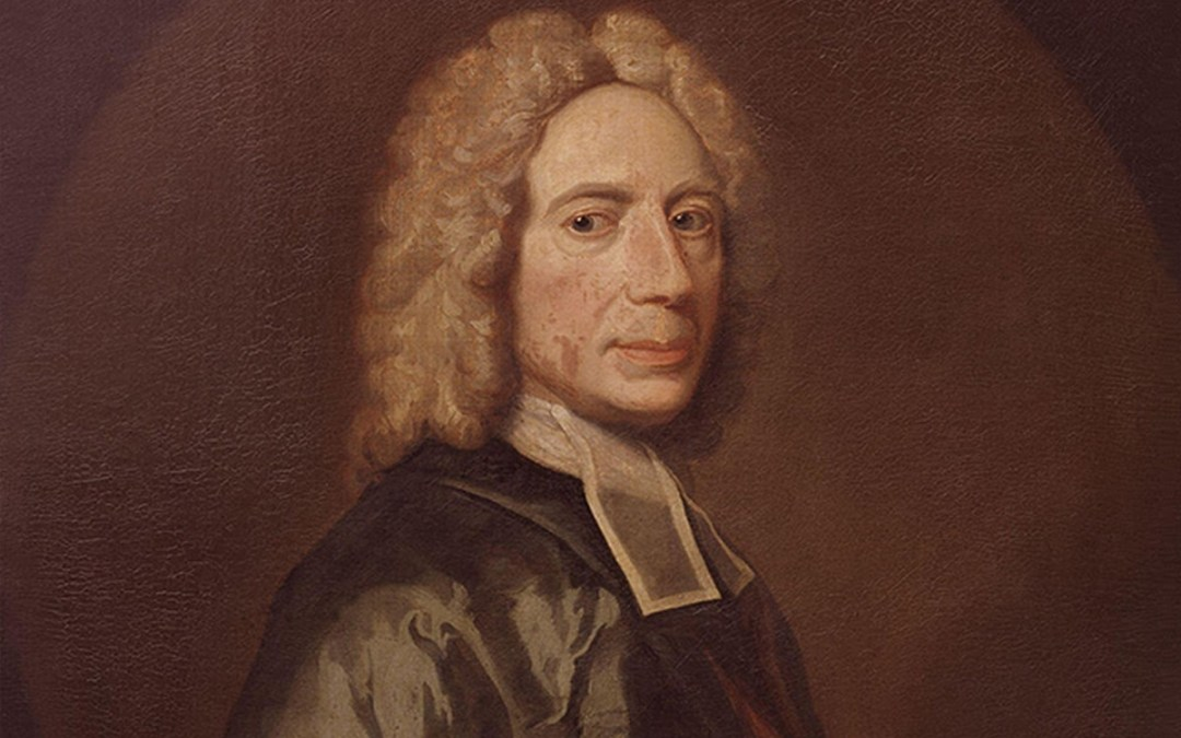 An atheist's gift for the Lenten library: Isaac Watts's 'Psalms of David', 19 years in the writing