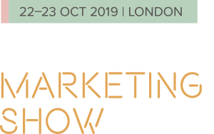 Influencer Marketing Show Logo