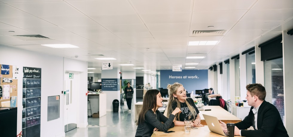 A Day in the Life: Stephanie Chaplin, Global Head of Campaigns at Takumi